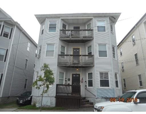 28 Tallman Street, New Bedford, MA 02746