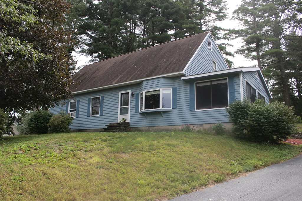 Photo of 1364 Partridgeville Rd Athol MA 01331