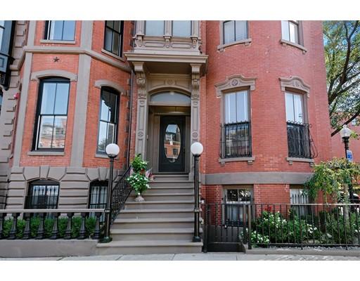 590 Tremont Street, Boston, MA 02118