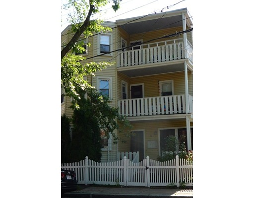 14 Callender Street, Cambridge, MA 02139
