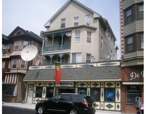 1214 Acushnet Avenue, New Bedford, MA 02746