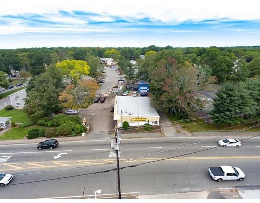 609 Oak Street, Brockton, MA
