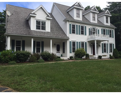 1490 Old Sandwich Road Plymouth MA 02360