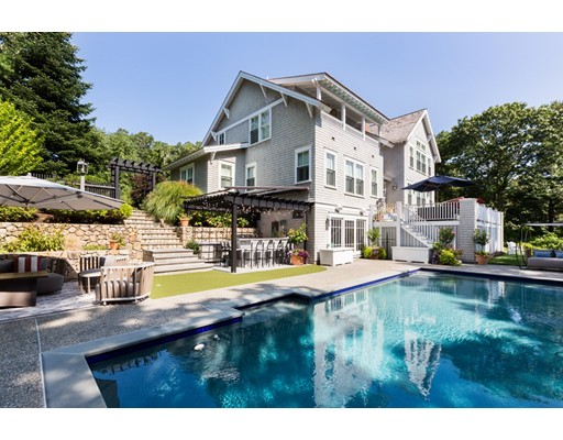 743 Old Post Road, Barnstable, MA