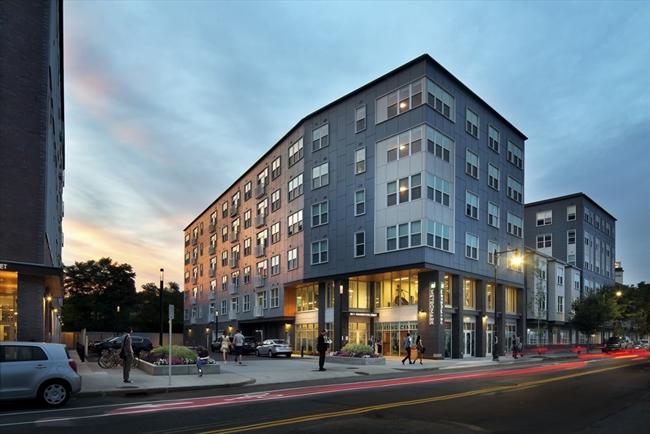 3611 Washington Boston MA 02130
