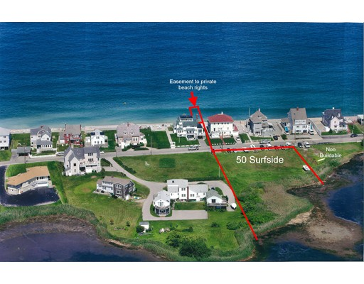 50 Surfside Road, Scituate, MA