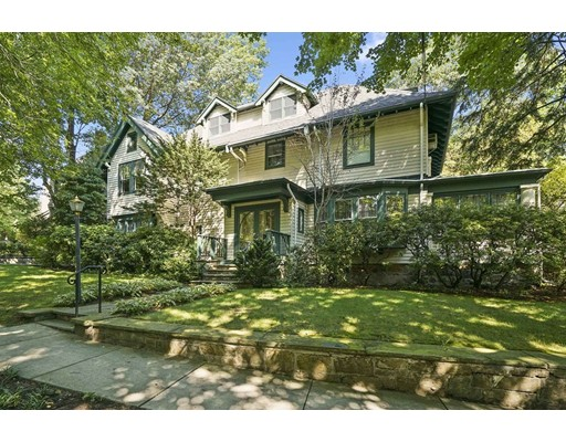 69 Evans Road, Brookline, MA