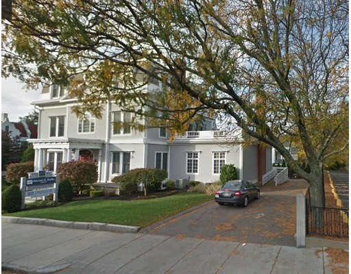 65 Elm Street Worcester MA 01609
