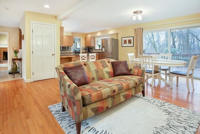 11 Wright Farm, Concord, MA, 01742, Middlesex Home For Sale