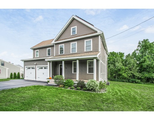 56 Muller Road, Burlington, MA