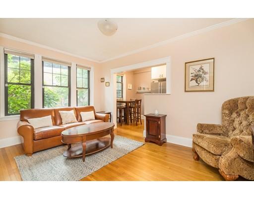 66 Queensberry, Boston, MA 02215
