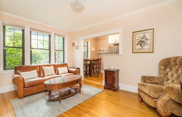 66 Queensberry, Boston, MA, 02215, The Fenway Home For Sale