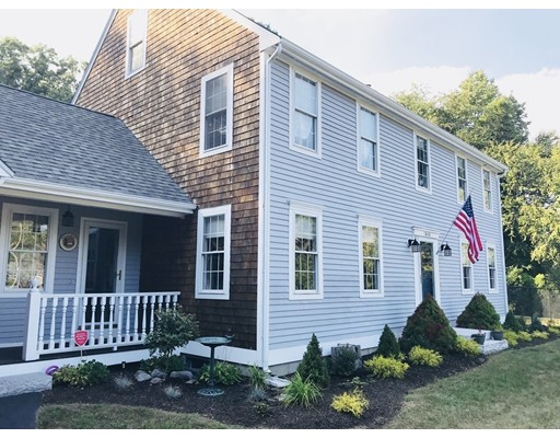 1840 Pine Hill Road, Dighton, MA