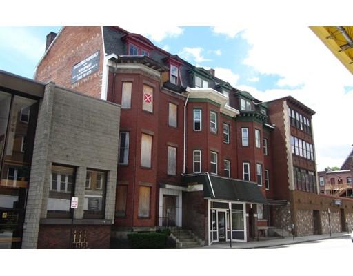 80 Pleasant Street, Worcester, MA 01609