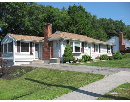 35 Ridgewood Road, Worcester, MA