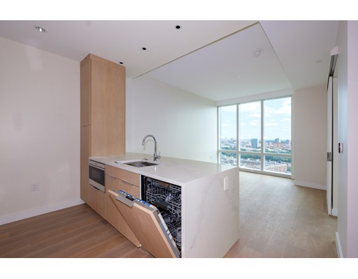 188 Brookline Avenue #20F Floor 20