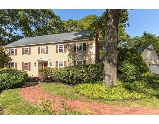 6 OLD PLANTERS Road, Beverly, MA