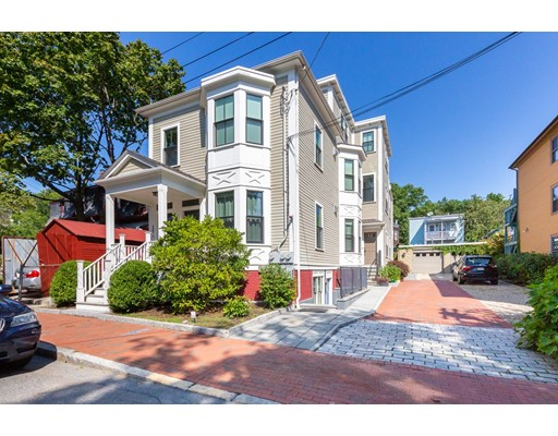 619 Franklin Street, Cambridge, MA 02139
