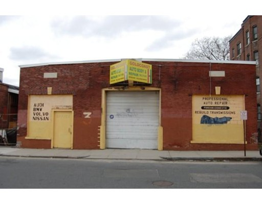 3 King Street, Worcester, MA 01610
