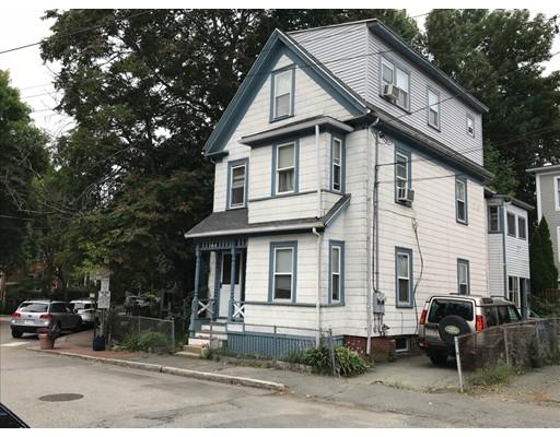 91 Prentiss Street, Somerville, MA 02143