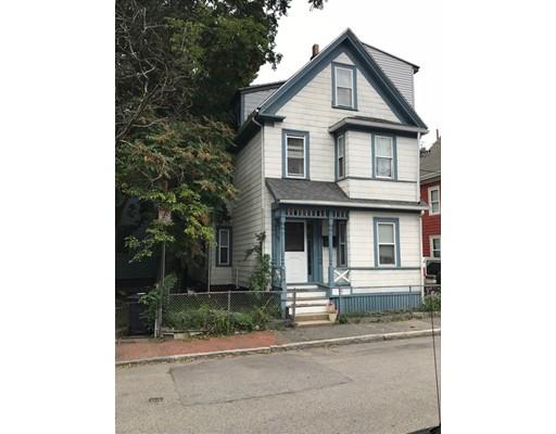 91 Prentiss Street, Cambridge, MA 02140