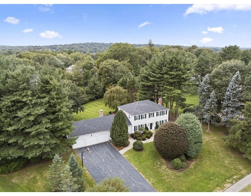 65 Indian Spring Road, Milton, MA