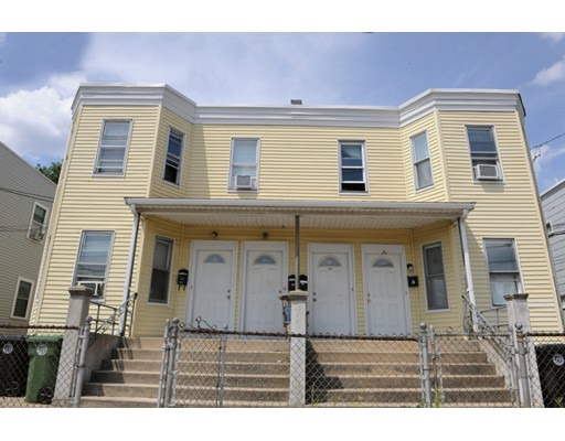22 Clarendon Street, Watertown, MA 02472