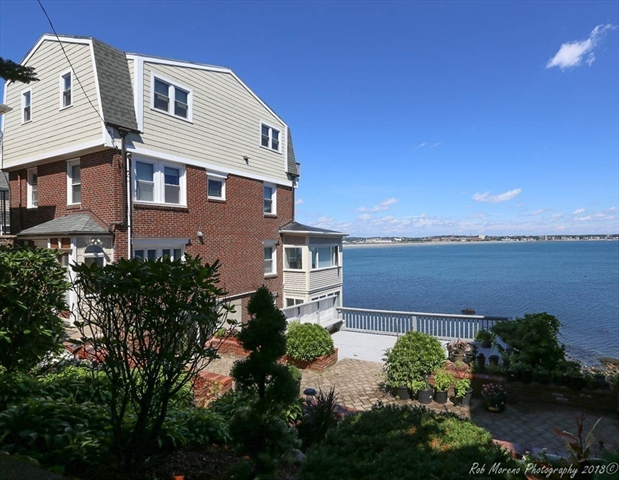 230 Wilson Rd, Nahant, MA, 01908, Essex Home For Sale