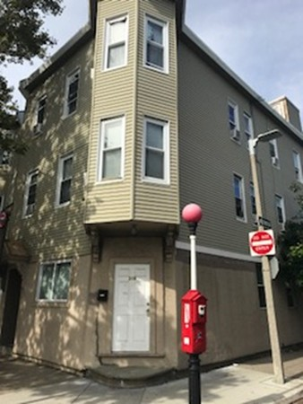 314 Chelsea Street, Boston, MA, 02128, East Boston Home For Sale