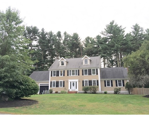 155 Satucket Trail, Bridgewater, MA