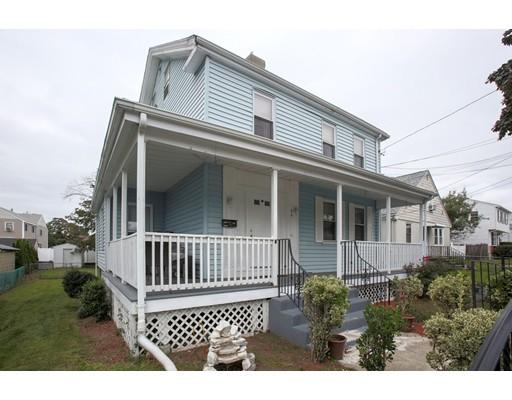 46 Spring Street, Medford, MA 02155