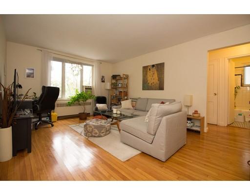 38 Dean Road, Brookline, Ma 02445