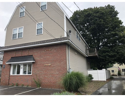 43 Forest Street, Melrose, MA 02176
