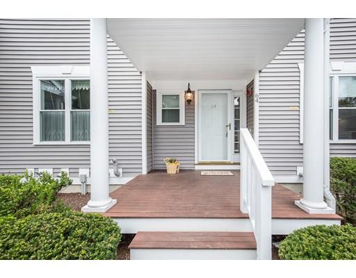64 Villagewood Drive, Burlington, MA 01803