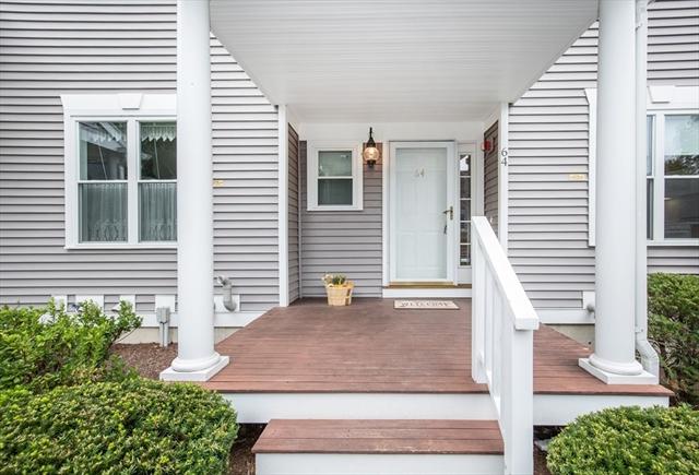 64 Villagewood Dr, Burlington, MA, 01803, Middlesex Home For Sale
