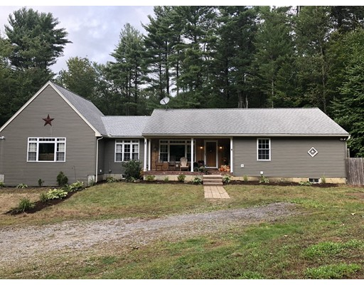 185 Bliss Hill Road, Royalston, MA