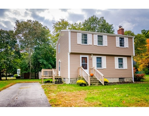 106 Brantwood Road, Norwell, MA