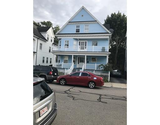 14 Johnston Road, Boston, Ma 02124