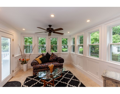 21 Trowbridge Circle, Stoughton, MA