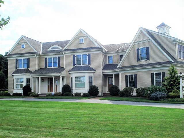 11 Victory Garden Way, Lexington, MA, 02420, Middlesex Home For Sale