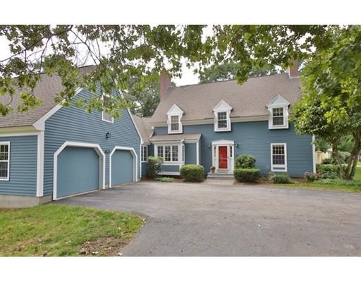 19 Wright Farm, Concord, MA 01742