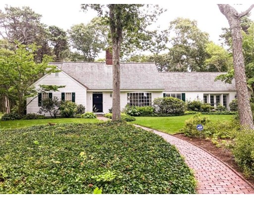 Photo of 124 West Street Barnstable MA 02655