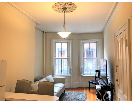 43 Milford Street, Boston, Ma 02118
