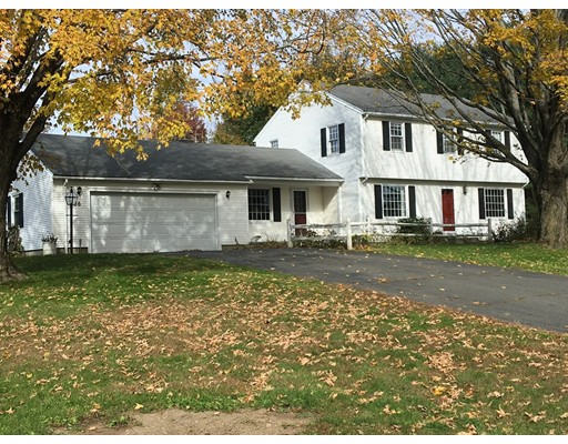 56 Boynton Road west Deerfield MA 01373