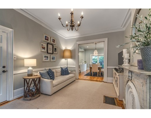 2 Lawnwood Place, Boston, MA 02129