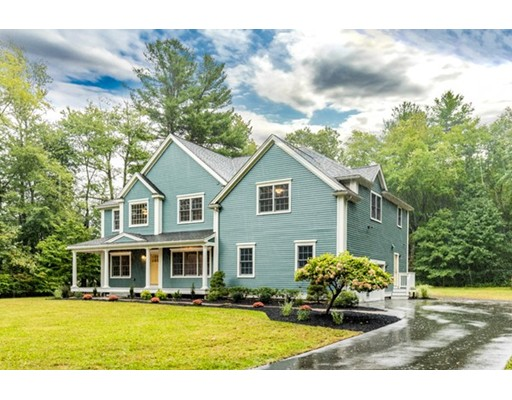 4 Franklin Road, Bedford, MA