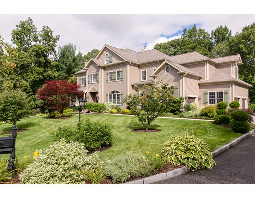 26 Tyler Road, Lexington, MA