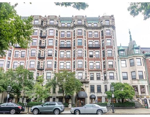 466 Commonwealth Avenue, Boston, MA 02215