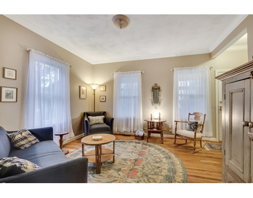 48 South Fairview Street, Boston, MA 02131