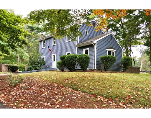 108 Indian Lane, Canton, MA